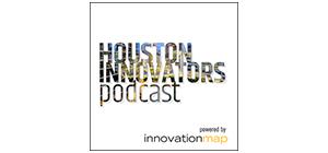 Houston Innovator Podcast logo