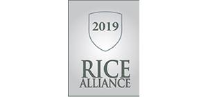 2019 Rice Alliance Logo