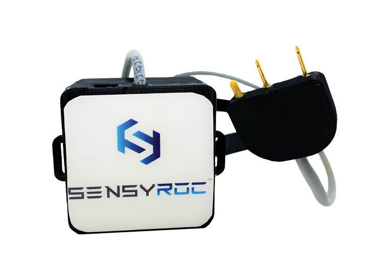Image of the Sensyroc sensor