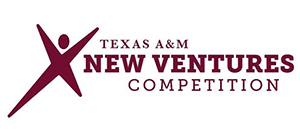 Texas A&M New Ventures Competition logo